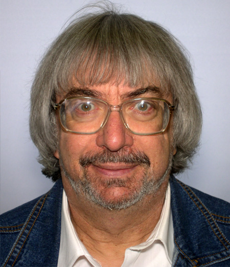 Michael Dean - author for Holland Park Press